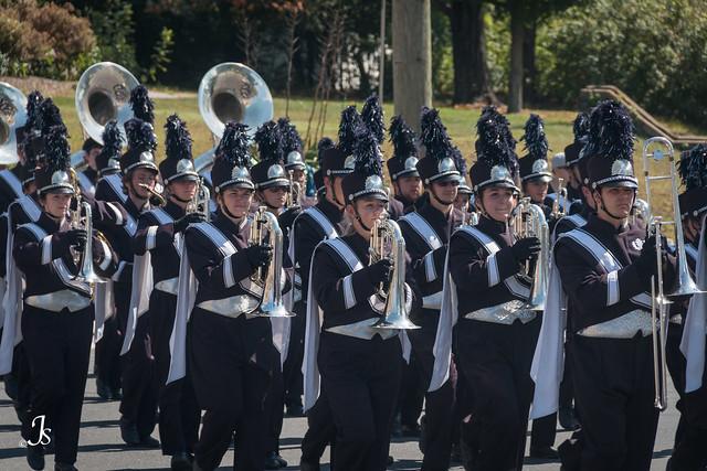 Celebrate Mansfield Parade 2017