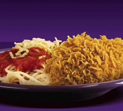 Mc Spaghetti