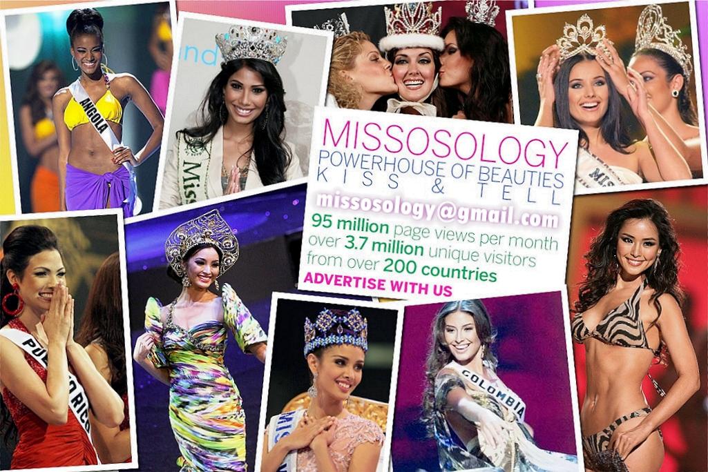 View forum - Miss Universe