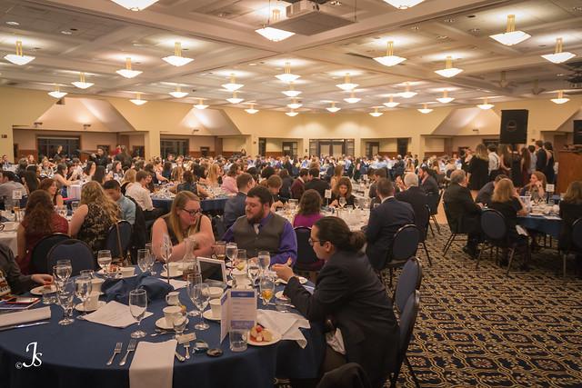 UCMB Banquet 2016