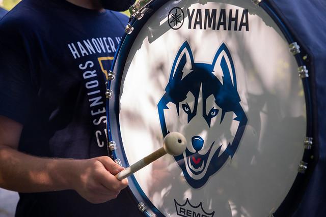 2021 Drumline Summer Camp 1