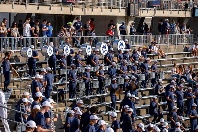 UConn vs. Purdue 9/11/21