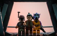 Star Wars Rebels: Season 3, GO!