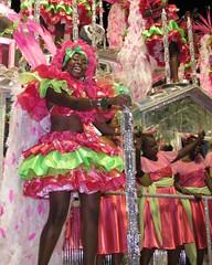 GRES Estação Primeira de Mangueira Carnaval 2010   028