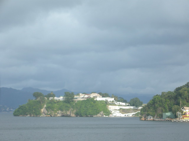 Island Home Collection Trinidad
