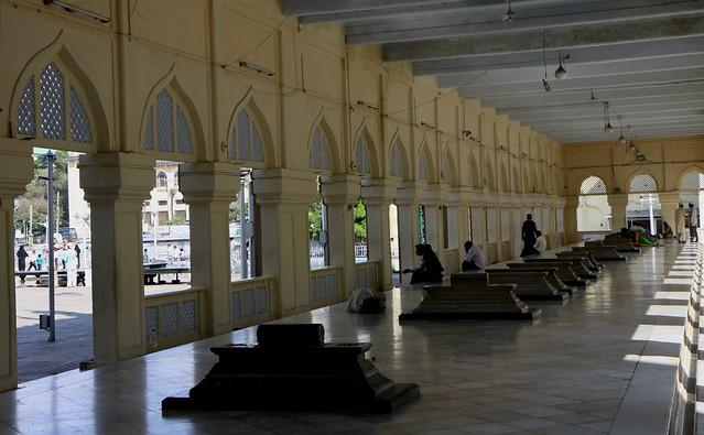 Mecca Masjid Hyderabad