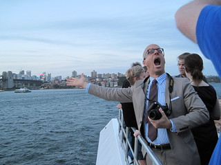 George Hrab at TAMOz Sydney