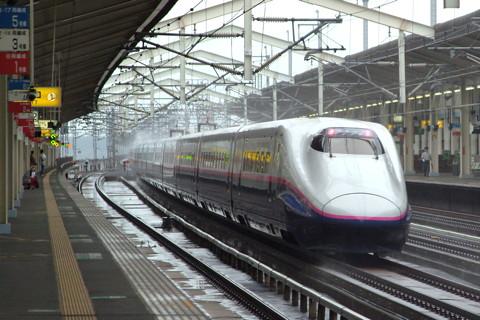 東北新幹線全線開業の悩み