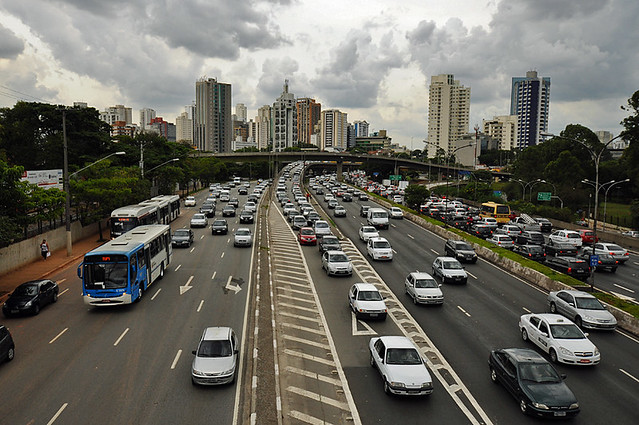 Traffic in Sao Paulo | Flickr - Photo Sharing! |Sao Paulo Brazil Traffic