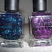 Deborah Lippmann Across The Universe and Bad Romance