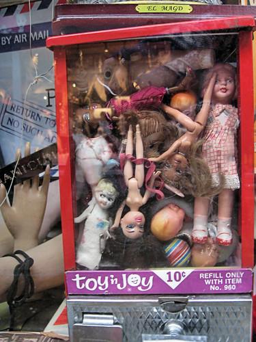 Toy n joy