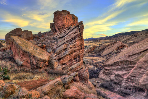 park red mountains nature nikon sandstone colorado natural dusk amphitheatre joe denver redrocks concerts morrison redsandstone