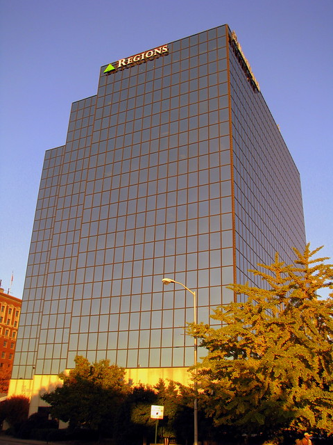 Tallan Building - Chattanooga