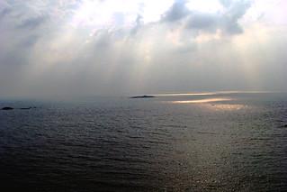 St Mary island