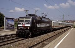 * DB  120  # 2