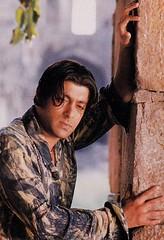 Salman Khan Salman Khan Film Tere Naam 2003 Boukhcheb Mohamed