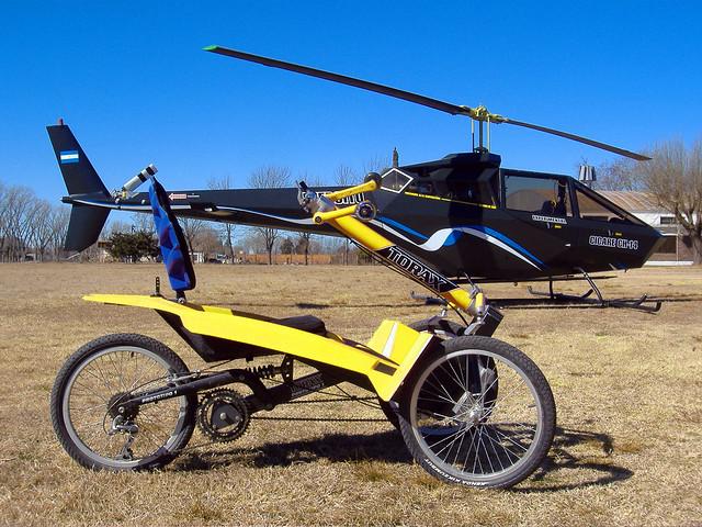 Torax - Cicaré CH-14