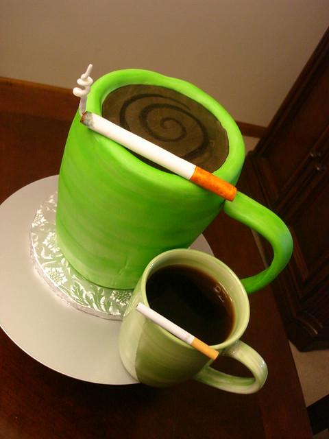 Birthday Mug Cake Recipes