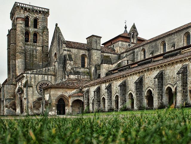 Burgos, Monasterio de Santa Maria La Real de Las Huelgas ...