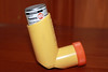 Cost shifting of asthma meds to patients had little effect on adherence, outcomes