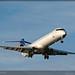 Aviation: Canadair Regional Jet