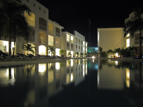 Hotel Be Live Grand Bavaro, Punta Cana, Dominican Republic