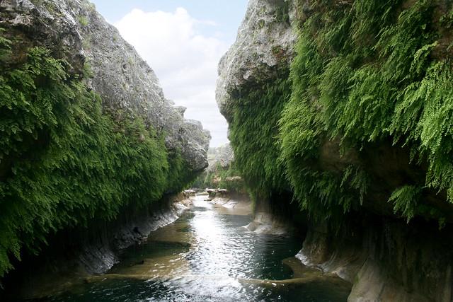 The Narrows - Blanco County