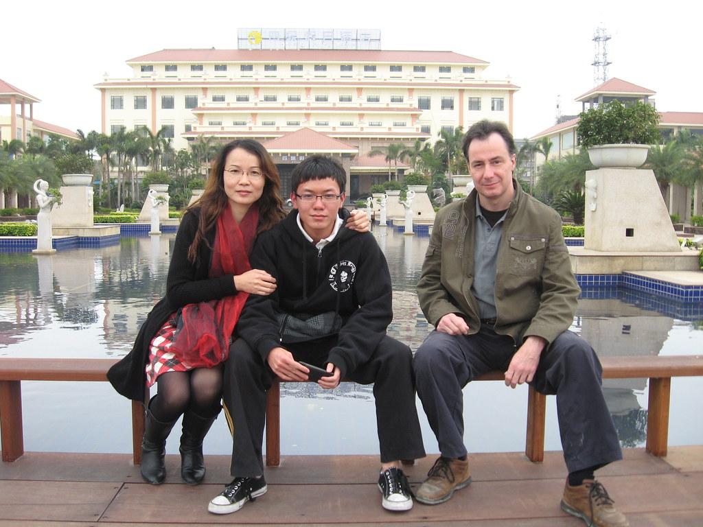 Zhanjiang - Western Guangdong  China