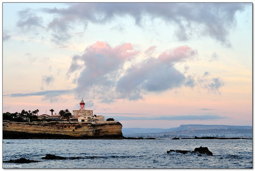 Syracuse - Massoliveri lighthouse