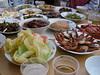 Spring Festival Foods
