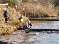 Running: Toughguy 2006 (29-Jan-06)