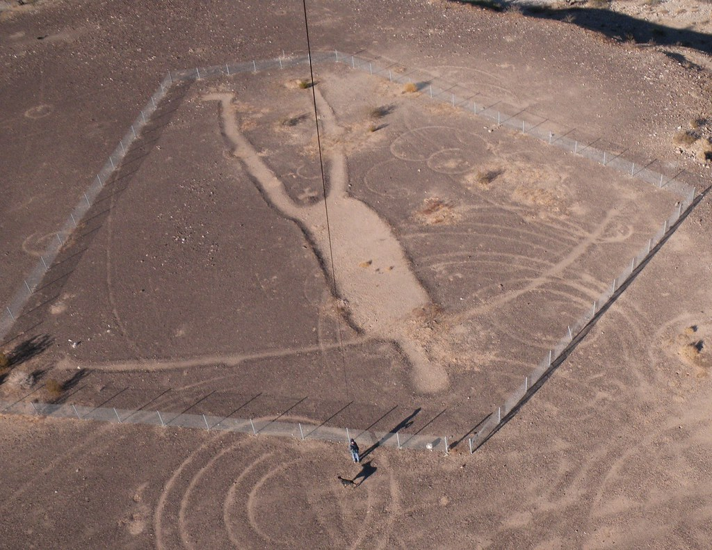 Blythe Intaglio Geoglyph