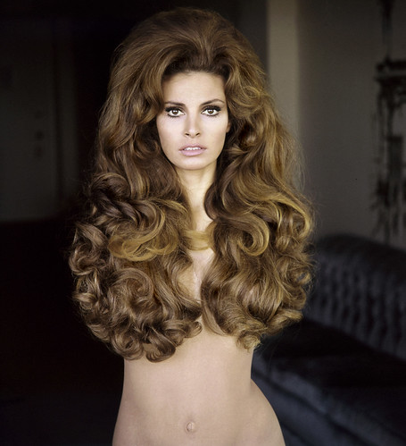 Raquel Welch by The Pie Shops