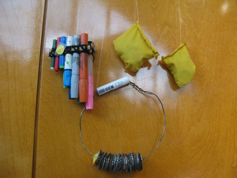 Instrumentos musicales nativos de Bolivia