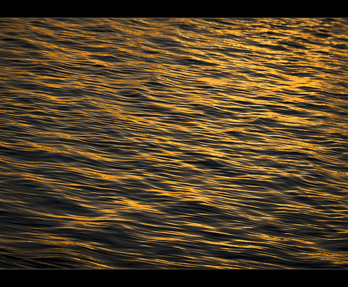 Untapped, reflections of a Waterloo sunset, Explore Frontpage