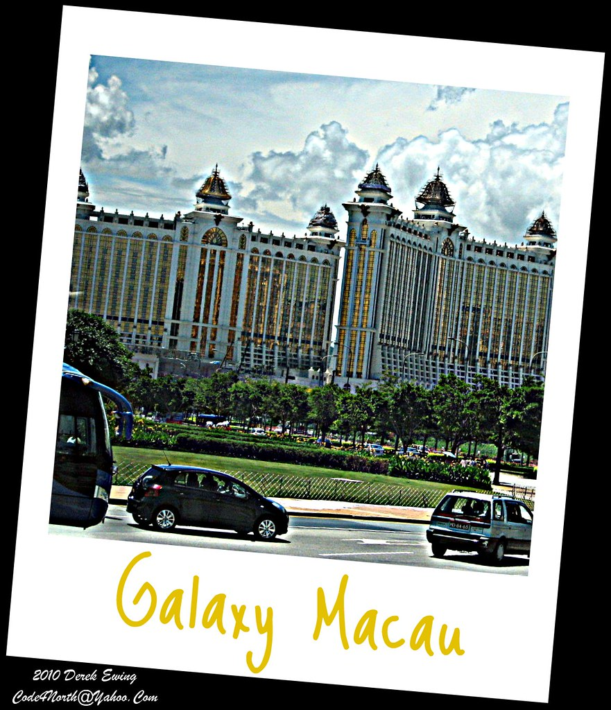 5 star casino hotels in macau