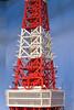 Lego Tokyo Tower - closeup