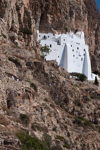 Amorgos, greece, 2010.