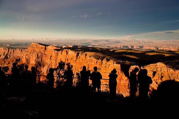 Grand Canyon 7:26 PM