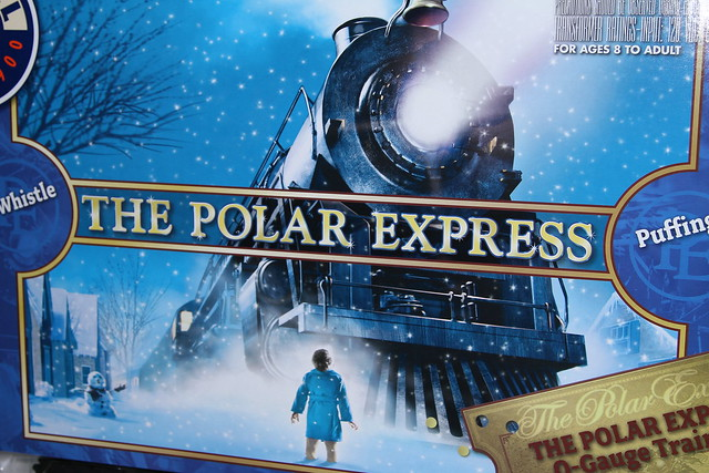 Image Result For Full Movies The Polar Express