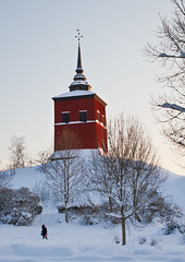 Klocktornet i Nyköping