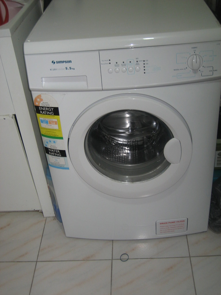 best drain cleaner for washing machine