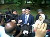 Sembah Memorandum kepada SPB YDP Agong