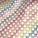 I ♥ Rainbows quilt by kelbysews