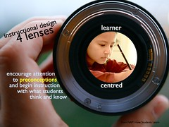 Lens 1: Learner Centred