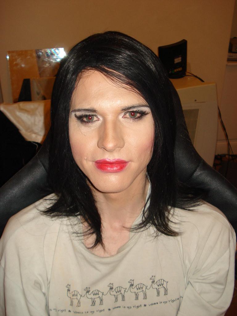 kathryn place transvestite