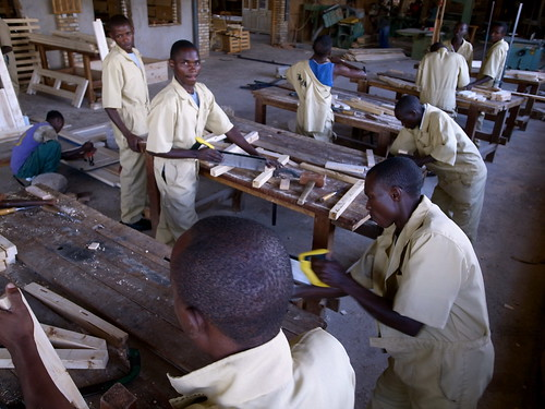 Nyanza Vocational training centre