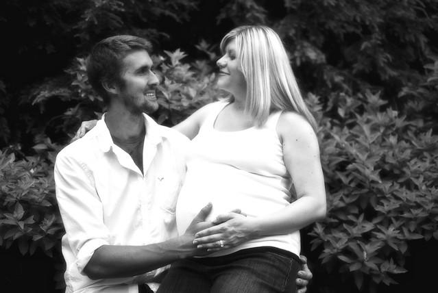 Jen and Brandon Maternity Shoot 2