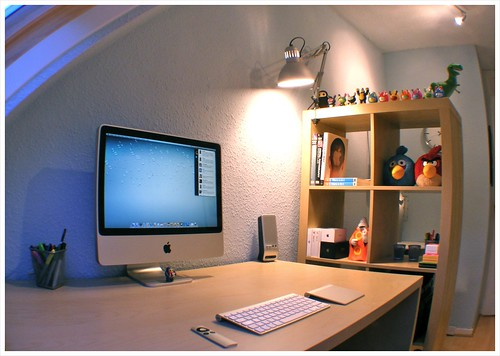 Home Office 2011