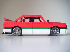 Alfa Romeo 164 F1 Procar by J0n4th4n D3rk53n
